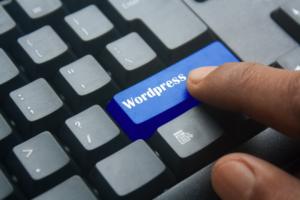 WordPressを今すぐ始める