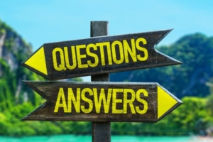 よくある質問を確認する