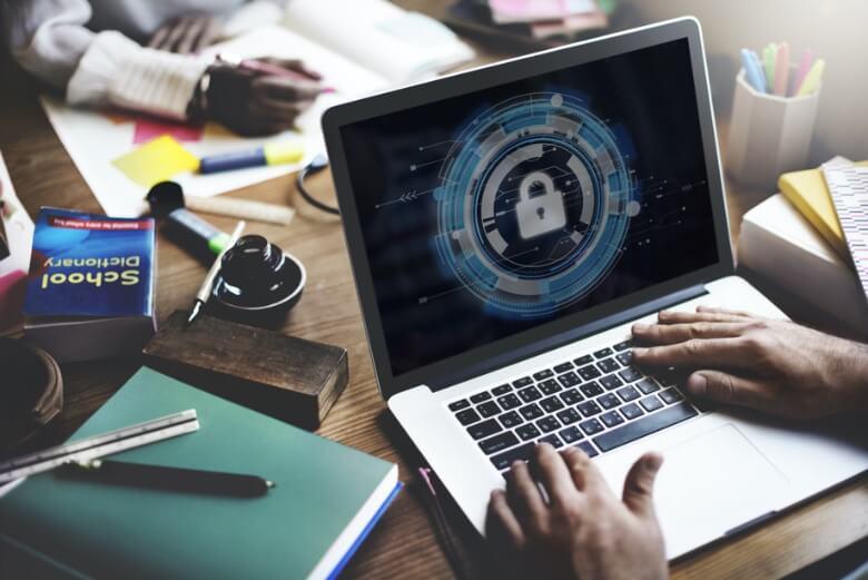 レンタルサーバーのセキュリティ機能